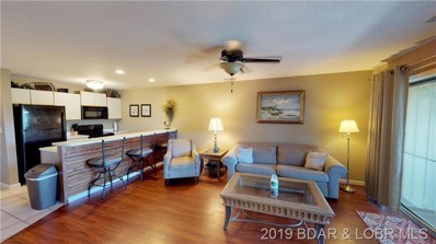 713 Indian Pointe UNIT 713, Osage Beach, MO 65065 - MLS#: 3514748