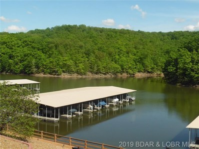 611 Lazy Days Road UNIT 3B, Osage Beach, MO 65065 - MLS#: 3514990