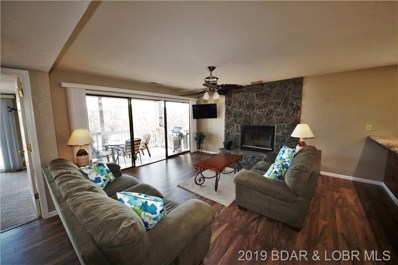 825 Indian Pointe UNIT 825, Osage Beach, MO 65065 - MLS#: 3515067