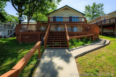 2197 Spring Cove Road, Sunrise Beach, MO 65079 - MLS#: 3515240