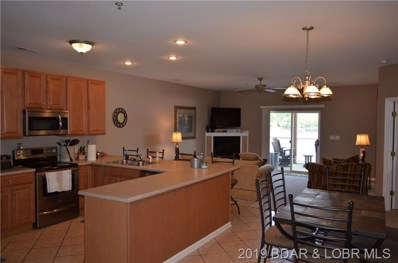 498 Mimosa Beach Drive UNIT 3A, Climax Springs, MO 65324 - MLS#: 3515243