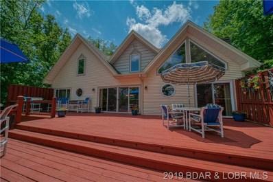 119 Cascade Court, Four Seasons, MO 65049 - MLS#: 3515362