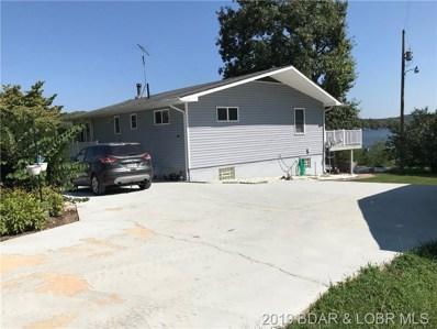 534 Sun Valley Drive, Roach, MO 65787 - MLS#: 3515374