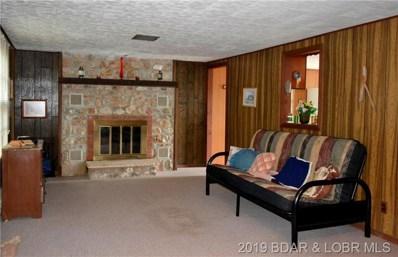 396 Mimosa Beach Drive, Climax Springs, MO 65324 - MLS#: 3515386