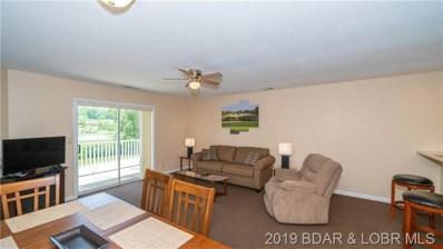 100 Osage Hills Road UNIT 605, Lake Ozark, MO 65049 - MLS#: 3515391