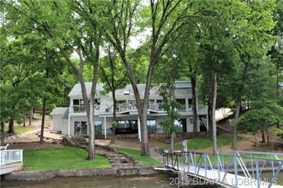 133 Crabapple Circle, Lake Ozark, MO 65049 - MLS#: 3515429