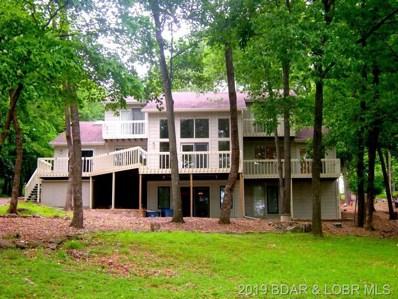 20 Belle Vista Court, Four Seasons, MO 65049 - MLS#: 3516492