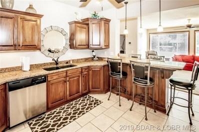 256 Riviera Lane UNIT 1A, Sunrise Beach, MO 65079 - MLS#: 3516527
