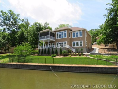 252 East Lake Court, Sunrise Beach, MO 65079 - MLS#: 3516557