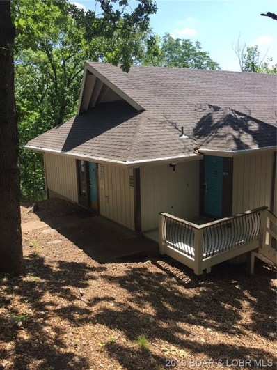 72 Treasure Cay, Osage Beach, MO 65065 - MLS#: 3516583