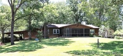 1053 Cedar Ridge Circle, Roach, MO 65787 - MLS#: 3516636