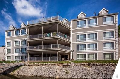 256 Riviera Lane UNIT 1B, Sunrise Beach, MO 65079 - MLS#: 3516683