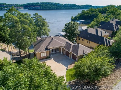 1121 Grand View Drive, Porto Cima, MO 65079 - MLS#: 3516753