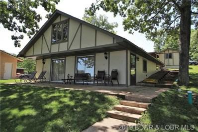 83 Sun Valley Loop, Roach, MO 65787 - MLS#: 3516833