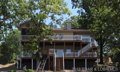 294 Oak Ridge Drive, Lake Ozark, MO 65049 - MLS#: 3516965