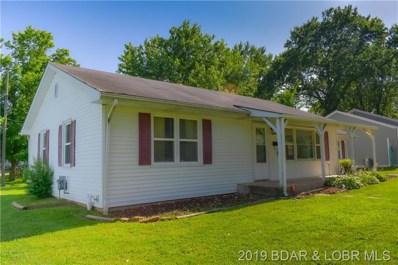 112 Brockman Street W, Eldon, MO 65026 - MLS#: 3516984
