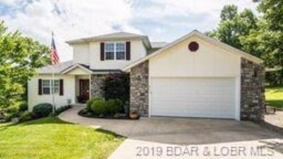 271 Edwards Drive, Camdenton, MO 65020 - MLS#: 3517136