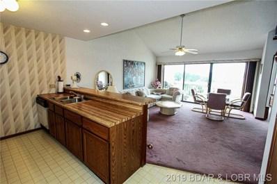 2500 Bay Point Village Drive UNIT 643, Osage Beach, MO 65065 - MLS#: 3517159