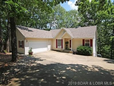 344 Deerfield Estate, Linn Creek, MO 65052 - MLS#: 3517169