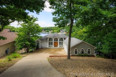 781 Grand View Drive, Porto Cima, MO 65079 - MLS#: 3517188