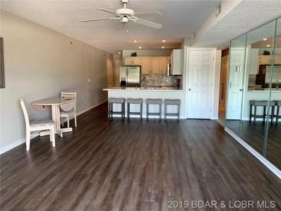 1481 Ledges Drive UNIT 421, Osage Beach, MO 65065 - MLS#: 3517275