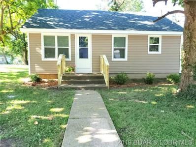 422 Newton Street W, Eldon, MO 65026 - MLS#: 3517311