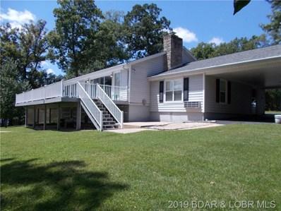 288 Oak Ridge Drive, Lake Ozark, MO 65049 - MLS#: 3517627
