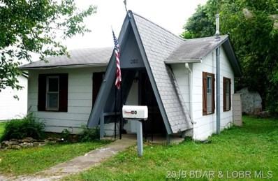 410 W. North Street, Eldon, MO 65026 - MLS#: 3517711