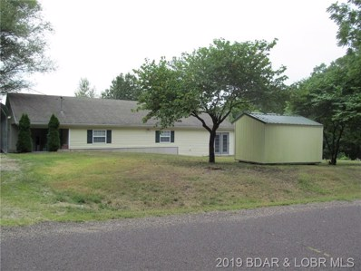 31138 Red Arrow Road, Rocky Mount, MO 65072 - #: 3517772