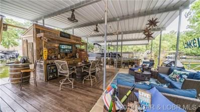809 Foxhead Shores Drive, Linn Creek, MO 65052 - MLS#: 3517781