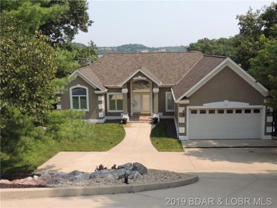 1023 Grand View, Porto Cima, MO 65079 - MLS#: 3519349