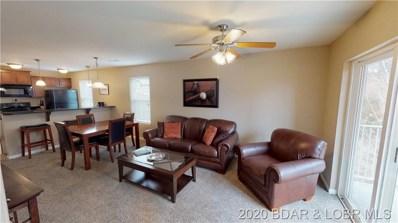 50 Arnold Palmer Drive UNIT 1A, Lake Ozark, MO 65049 - MLS#: 3519479