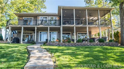 199 Point Lookout Drive, Sunrise Beach, MO 65079 - MLS#: 3520227