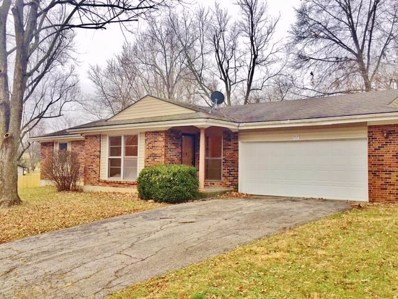 707 Parkview Ave, Fulton, MO 65251 - MLS#: 374814