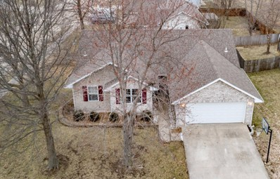 1901 Mayberry Dr, Columbia, MO 65202 - MLS#: 378798