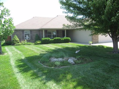 1907 Thoreau Ct, Columbia, MO 65202 - MLS#: 379199