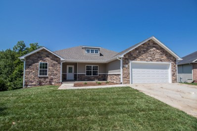 3604 Longfords Mill Dr, Columbia, MO 65203 - MLS#: 379272