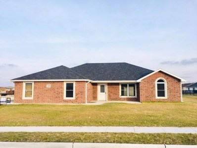 1394 Southwinds Dr, Fulton, MO 65251 - MLS#: 379360