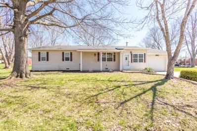 3400 Greenridge Rd, Columbia, MO 65202 - MLS#: 379419