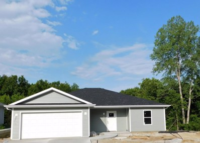 5615 N Rocky Fork Dr, Columbia, MO 65202 - MLS#: 379599