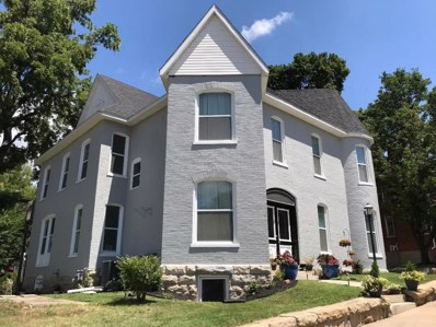 309 Center St, Boonville, MO 65233 - MLS#: 379718