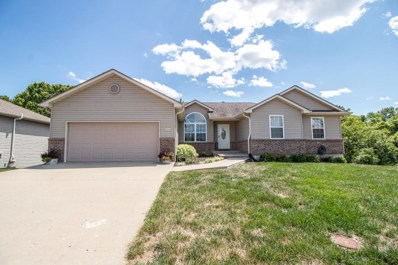 5002 Wood Shire Dr, Columbia, MO 65202 - MLS#: 379852