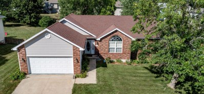 4406 Hockaday Pl, Columbia, MO 65202 - MLS#: 379857