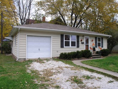 303 Sunset Dr, Fulton, MO 65251 - MLS#: 379870