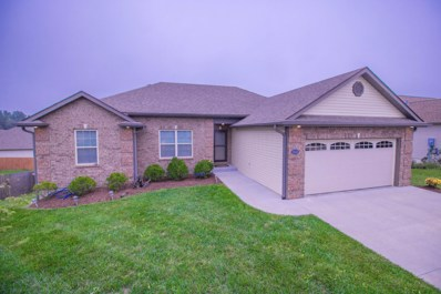 2602 Agate Way, Columbia, MO 65202 - MLS#: 379941