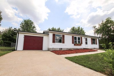 4960 N Lotus Ct, Columbia, MO 65202 - MLS#: 379949