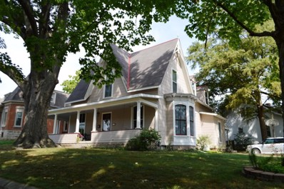 727 E Spring St, Boonville, MO 65233 - MLS#: 380096