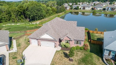 5303 Wood Lake Ct, Columbia, MO 65202 - MLS#: 380157