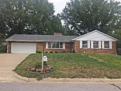 311 Highland Dr, Boonville, MO 65233 - MLS#: 380331