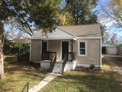 604 Woodlawn Ave, Columbia, MO 65203 - MLS#: 380386